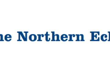 The Northern Echo – December 2008