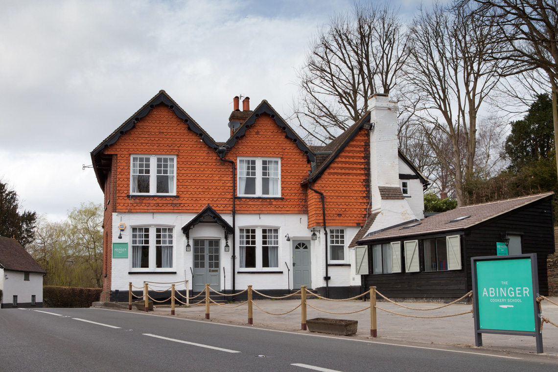 Old Converted 18th Century inn in the heart of the Surrey Hills