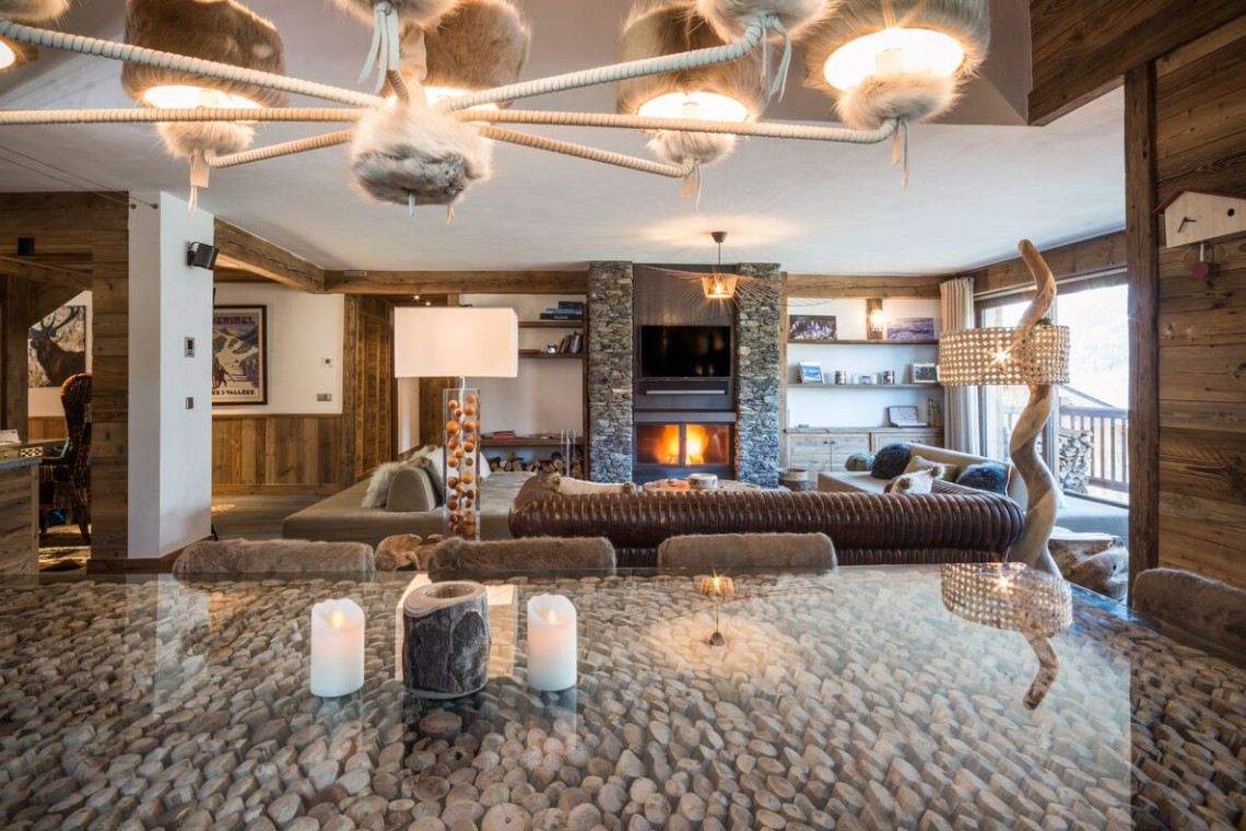 Chalet Cerf Rouge