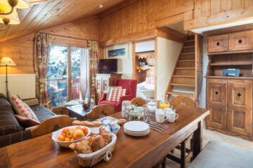 Introductory Offer to the new Chalet Apartment Rosa
