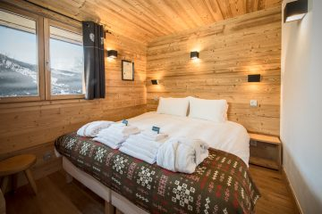 Chalet Arbé January Offer - Free Lift Pass!