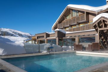 Hotel Annapurna – Courchevel