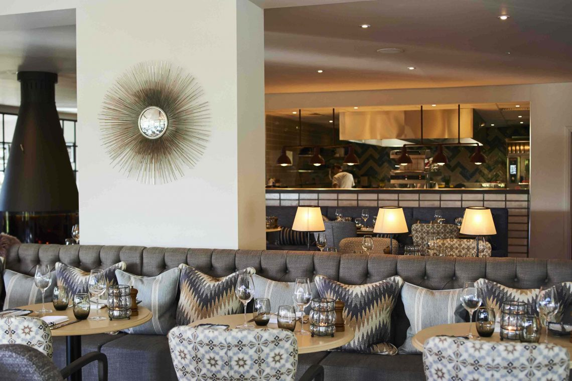 The Fish Hotel – The Cotswolds