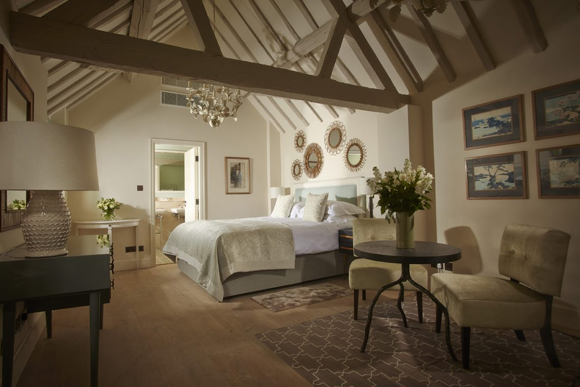 Dormy House – Cotswolds
