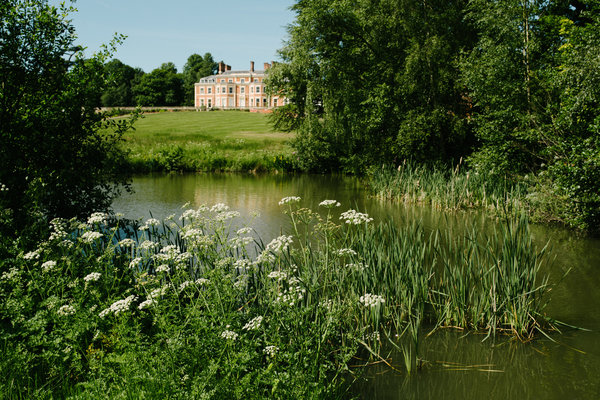 Heckfield Place – Hampshire