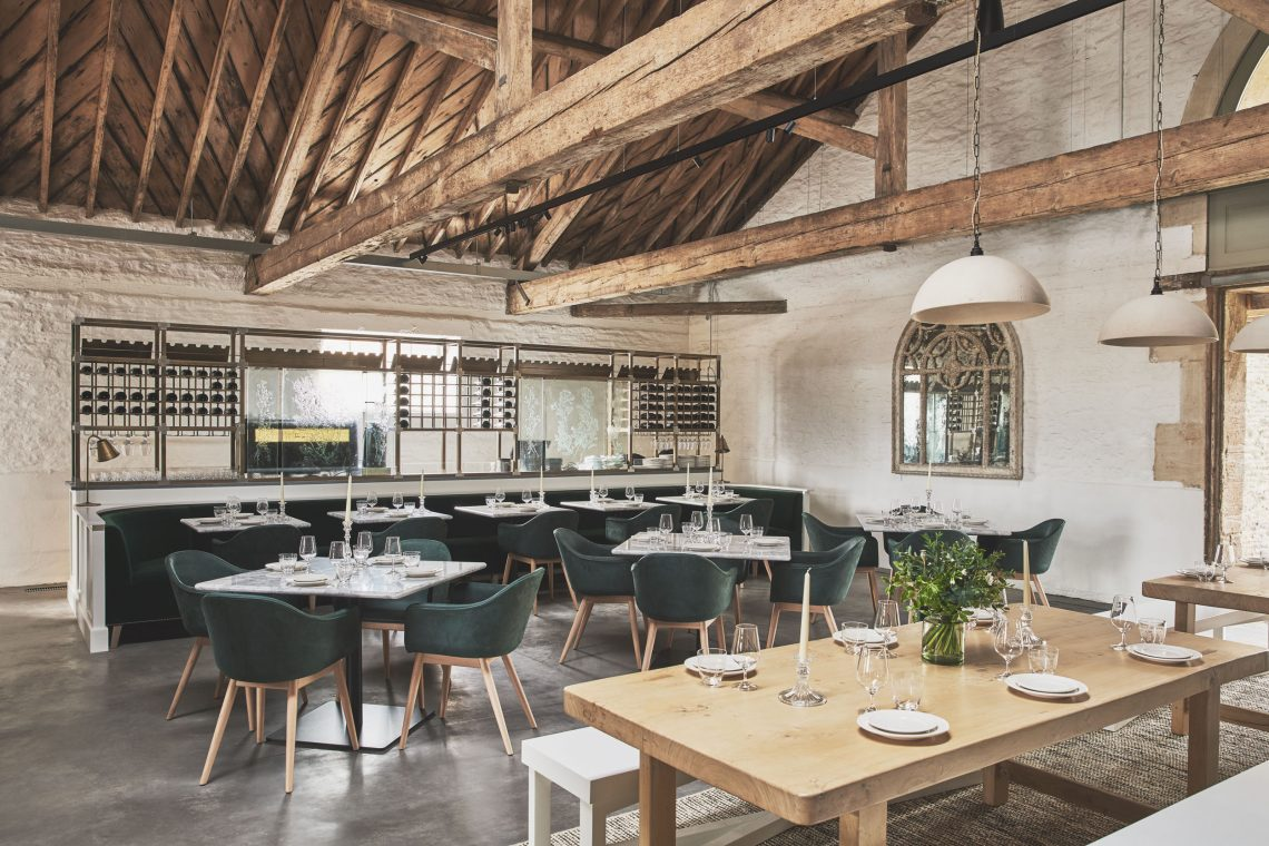 Thyme – Cotswolds