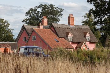The Farmhouse – Suffolk