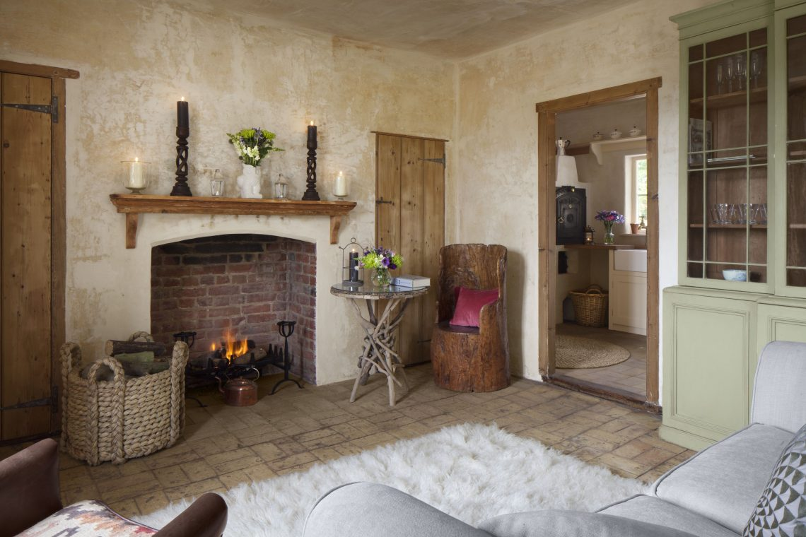 Hex Cottage – Suffolk