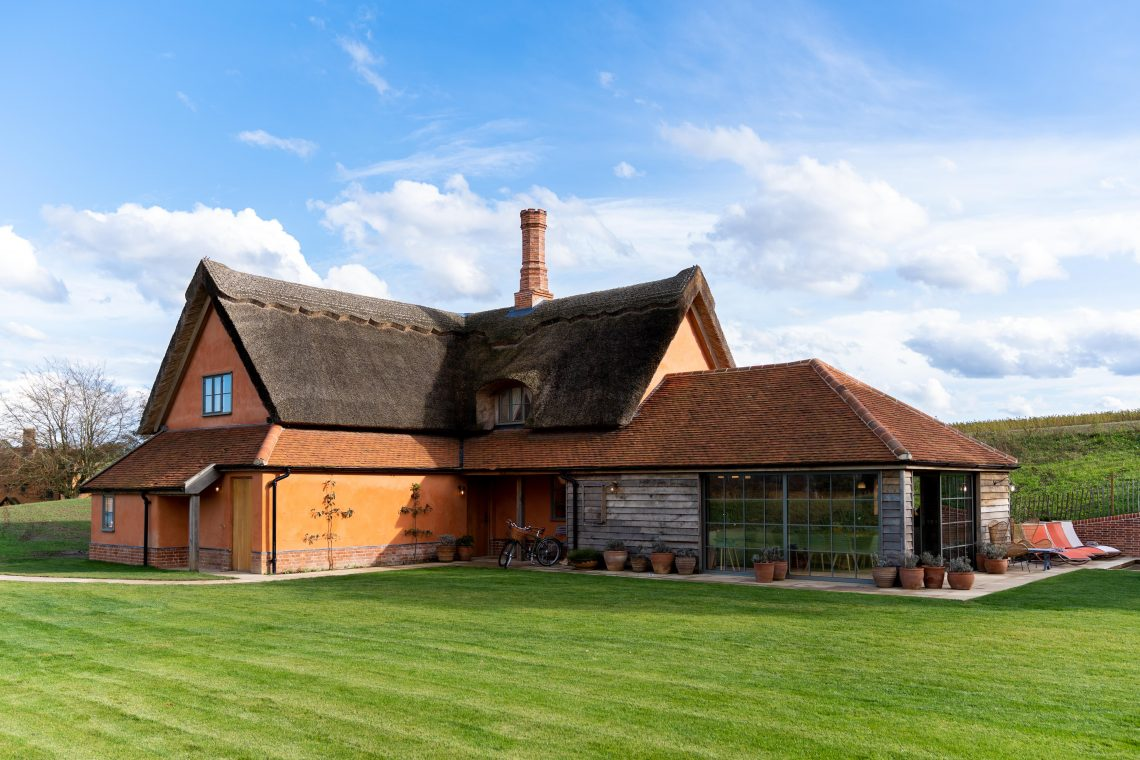 The Cider House – Suffolk