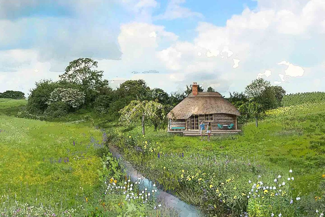 The Hovel – Suffolk