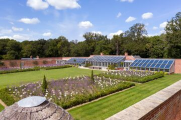 Walled Garden – Suffolk