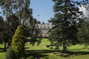 Gleneagles - Special Offers