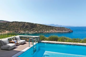 Our Hotels in Greece