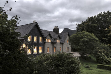 Kinloch Lodge – Sutherland, Scottish Highlands
