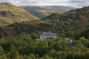 Alladale Lodge – Scottish Highlands