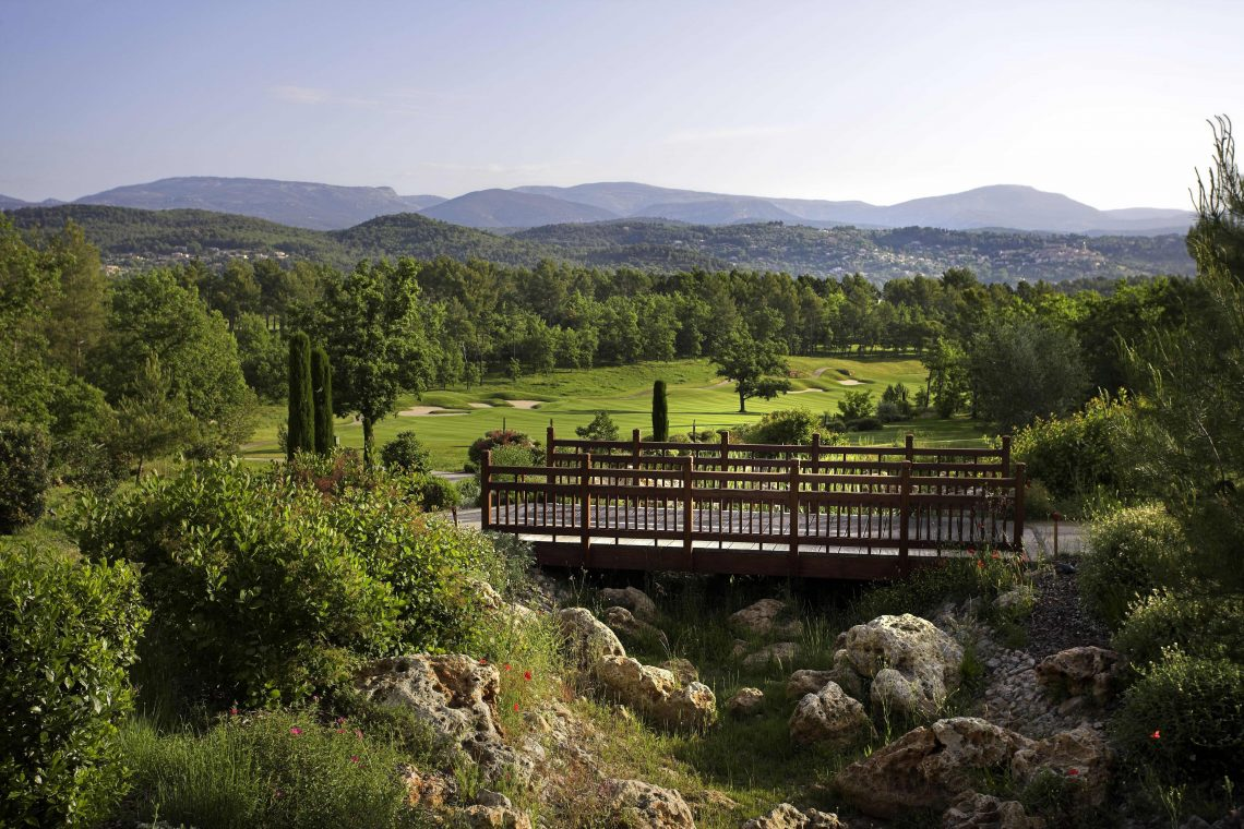Terre Blanche – Provence, South of France
