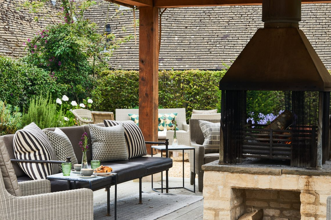 Calcot & Spa – The Cotswolds