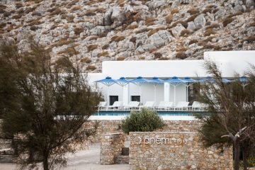 Anemi – Folegandros, Greece
