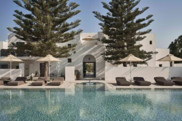 Parīlio, Member of Design Hotels – Paros, Greece