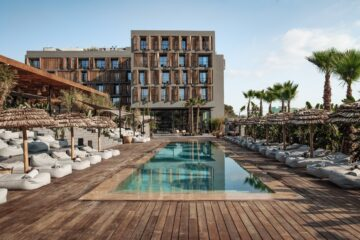 Our hotels in Ibiza