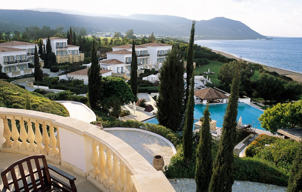 perfect holiday in Cyprus Anassa