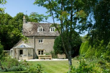 Old Walls – Cotswolds