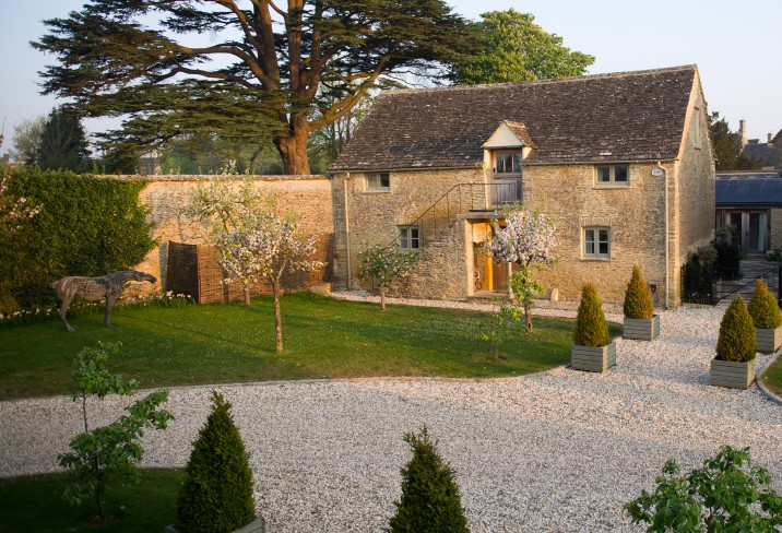 The Tallet – The Cotswolds