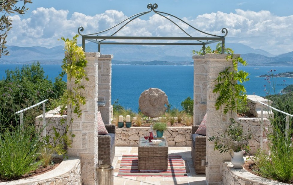 Why you need a luxury escape to a Corfu Villa in 2022