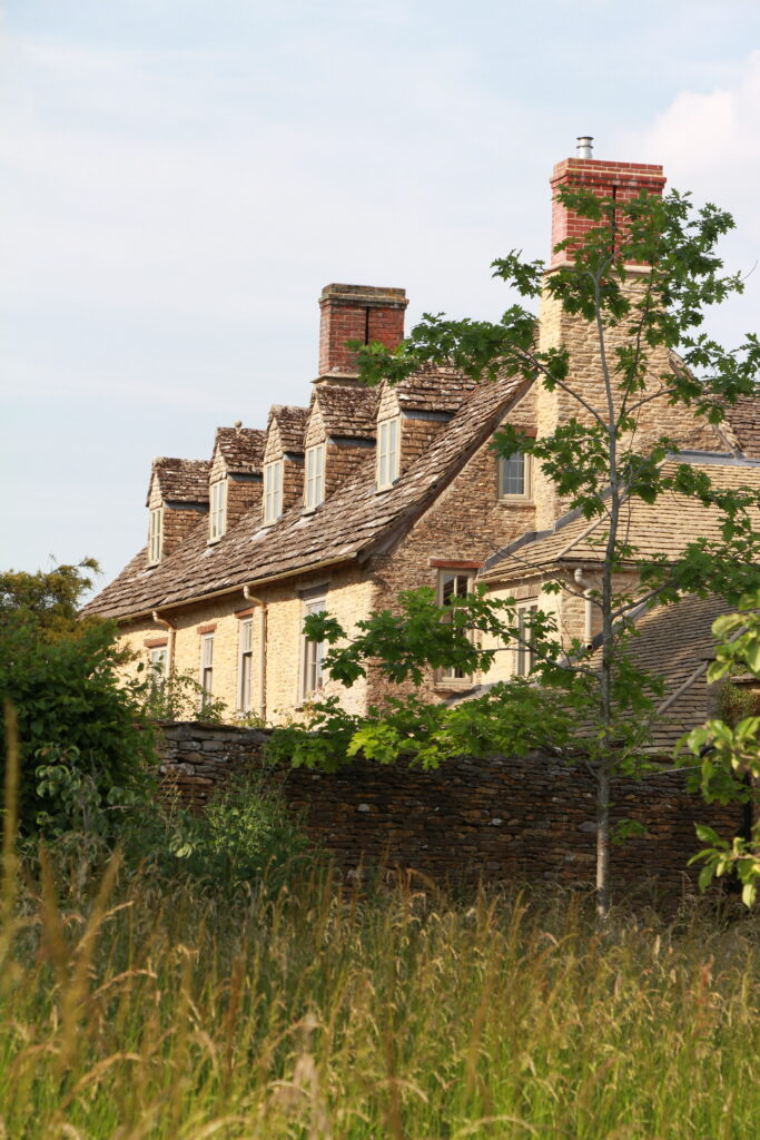 Thyme Cotswold Hotel