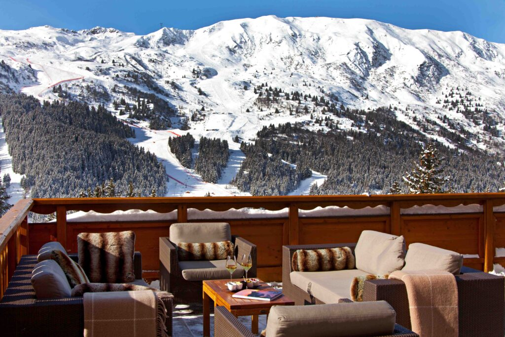 What is new in Méribel and the Three Valleys this season